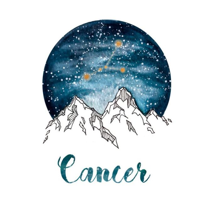cancer-zodiac