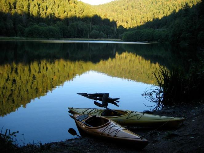 KayaksSquawLake